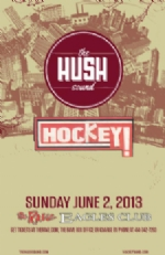 The Hush Sound / Hockey
