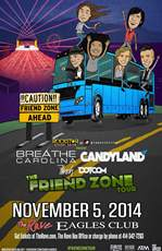 Breathe Carolina / Candyland