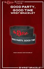 Good Party Good Time Bracelet